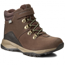 Merrell Bokacipő MERRELL - Ml-Alpine Wtrpf MC56197 Brown