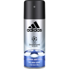 Miss Sporty Adidas UEFA Champions League Arena Edition Deo Spray, 150 ml (3614222813835)