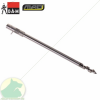 D.A.M MAD - BANKSTICK W.  SCREW POINT - STAINLESS - 30CM