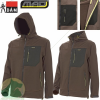 D.A.M DAM MAD SOFTSHELL JACKET XL