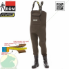 D.A.M MAD - NEOPRENE WADER #40/41