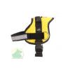 Húzóhám sárga XL