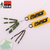 D.A.M MAD HEAVY TUNGSTEN SINKERS -  GREEN  L / SB=15