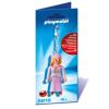 Playmobil Hercegnő a barátnőm! Kulcstartó