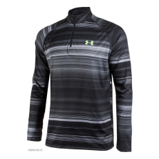 Under Armour UA TECH PRINTED 1/4 ZIP
