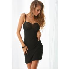 Kalimo Hálóing Model Aleksandria fekete