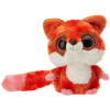 Aurora Ruby vörös róka - 13 cm Yoohoo