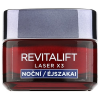 L'oréal Paris Revitalift Laser X3 éjszakai regeneráló krém a bőröregedés ellen + minden rendeléshez ajándék.