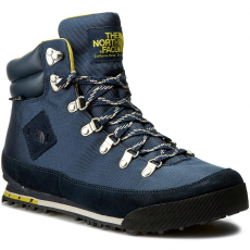 The North Face Bakancs THE NORTH FACE - Back-To-Berkeley Nl TOCKK4NFE Urban Navy/Antique Moss Green