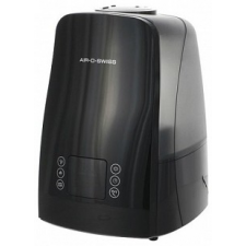 Boneco U 650B ultrahangos digitális párásító párásító
