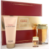 Cartier La Panthere Gift Set ( EDP 75ml + Testápoló 100ml + EDP 6ml ) nõi