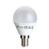 Globál Global LED 4W E14 G45 220-240V ̴ 50/60Hz 3000K