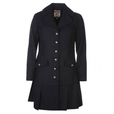 Lee Cooper női kabát - Wool Coat Ladies