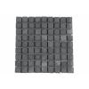 OEM Márvány mozaik Garth szürke csempék 1 m2