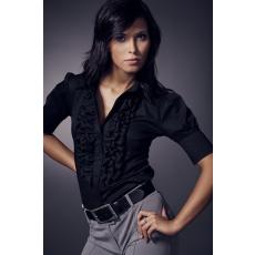 nife Fodros ing Model K02 fekete