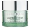 Clinique Superdefense hidratáló éjszakai krém a ráncok ellen száraz és nagyon száraz bőrre + minden rendeléshez ajándék. éjszakai arckrém