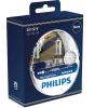 Philips RacingVision H4 halogén izzó +150% 12342RVS2