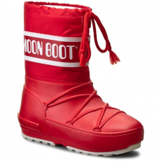 Moon Boot Hótaposó MOON BOOT - Pod Jr 34020100002 Rosso