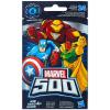 Marvel 500: mini figura zsákbamacska