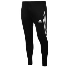 Adidas 3 Stripe Sereno Track férfi nadrág fekete S