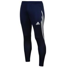 Adidas 3 Stripe Sereno Track férfi nadrág tengerészkék XL