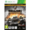 Microsoft World of Tanks Xbox 360 játékszoftver (MSXP419511)