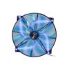 Aerocool Silent Master 200 mm Blue LED