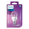 Philips Consumer LED luster 5.5-40W P45 E14 827 CL ND