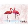 Consalnet Flamingók 10199 több méretben, alapanyagban