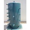Dunaterm 750 L Puffertartály hőcserélő-, szigetelés nélkül