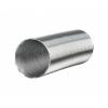 Vents Hungary Vents Aluvent Na 100 mm Alumínium Flexibilis Cső 1 m