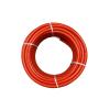 Vaillant Valsir Mixal 26x3 Előre szigetelt 5 rétegű cső, 6 mm, Piros