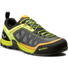 Salewa Bakancs SALEWA - Ms Firetail 3 Gtx 63445-0946 Black Out/Dusk