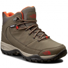 The North Face Bakancs THE NORTH FACE - Strom Strike Wp T92T3TN5B Wmrnrbn/Zionorg