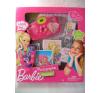 Barbie fotó stúdió szett barbie baba