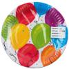 Lufis party tányér 18 cm
