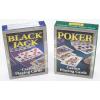 Casino póker kártya