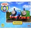 Thomas és barátai memória játék memóriajáték