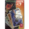 Zootropolis kártya