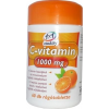 1x1 Vitaday C-Vitamin 1000 Mg Rágótabl. 60 Db