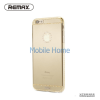 Apple iPhone 6/6s REMAX Sunshine TPU - Arany