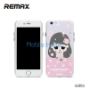 Apple iPhone 6/6s REMAX Embossed painted TPU - RM-006