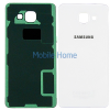 Samsung Galaxy A510 A5 2016 Hátlap, akkufedél fehér