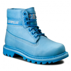 Caterpillar Bakancs CATERPILLAR - Colorado P308863 Light Blue