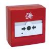 INIM IMT-IC0020 Hagyományos kézi jelzésadó LED-es riasztásjelzéssel