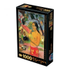 D-Toys puzzle, Paul Gaugin - Where are you going?, 1000 darab (5947502872818_GA02)