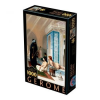 D-Toys puzzle, Jean Leon Gerome - Pool in a Harem, 1000 darab (5947502872726_GE02)
