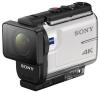 Sony FDR-X3000 4K élőképes távirányítóval (WiFi, GPS) sportkamera