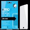 Xprotector Ultra Clear kijelzővédő fólia Motorola Moto G4 XT1622 készülékhez