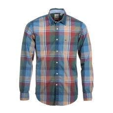 Dockers Laundered Poplin Shirt LS Ing D (d-67405-p_0085)